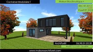 bac a avec toit maison toit plat et toiture terrasse bac acier ou siplast acrotere