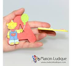 lettre decorative pour chambre bébé lettre decorative pour chambre bebe 10 lettre d233corative en
