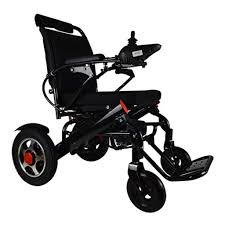 7001 BLACK Comfy Go Remote Control Transport Folding Air Travel Electric  Mobility Power Wheelchair Lithium Battery - Comfy Go Mobility Wheelchairs Drive Medical Flyweight Lweight Transport Wheelchair With Removable Wheels 19 Inch Seat Red Ewm45 Folding Electric Transportwheelchair Xenon 2 By Quickie Sunrise Igo Power Pride Ultra Light Quickie Wikipedia How To Fold And Transport A Manual Wheelchair 24 Inch Foldable Chair Footrest Backrest