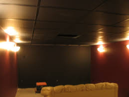 where to buy black acoustic ceiling tile avs forum home