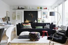 das skandinavische design für ein helles und farbenfrohes