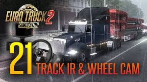 Peterbilt 386 Truck Mod Test Drive - ETS2 W/ Pro Mod - Track IR ... 100 Save Game Free Cam Ats Mod American Truck Simulator Police Dash Cam Shows 18 Wheeler Rollover I10 Baytown Pd Awesome Motion Stage 2 Truck Cam Performancetrucksnet Forums Owners Australia What Drivers Put Up With Daily 25 And Lovely Camper Cversion Intended For Fantasy Newton Suffers Two Lower Back Fractures In Car Crash Nfl Top 5 Best For Truckers Trucks Review 2018 Edition Onboard Tuborg Vej Heading To Norway Ship Port Cophagen Toronto Van Attack New Dash Video Shows Narrowly Missing