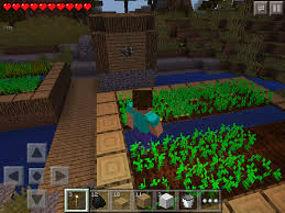 Minecraft Melon Seeds by Minecraft Pe Farming Tips And Techniques U2013 Phoneresolve