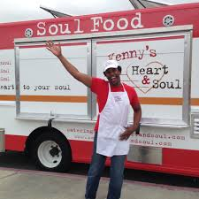 Kenny's Heart & Soul - San Francisco Food Trucks - Roaming Hunger Fan Fest Food Trucks Stanford University Athletics Truck Rally To Support Nonprofits Oakland News Newslocker Local May Soon Be Allowed Sell In West North Could See An Influx Of Pending New Laws Eater Sf Menu Indian Restaurant Bar Catering Curry Friday Nights Omca Museum California 5 Coolest Vegan Weve Ever Seen One Green Platone Is The World Ready For A Truck Lego Set The Bold Italic Dave Kaval On Twitter Free Gourmet Food Trucks Yummy Fanfest Bay Area Bites Guide 10 Favorite East Burrito Spots Our Top Clarkston Rally Feature 16 16th Street Station Wedding Ca Arkansas Photo Video