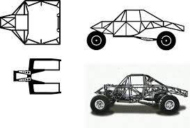 Monster Truck Line Art | Free Download Best Monster Truck Line Art ...