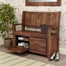 Bench Shoe Storage by Shoe Rack Shoe Storage Bench Furniture In Fashion