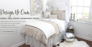Room Bedding Decor On Stunning Idea 10 Design Your Own Dorm Custom Vintage
