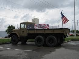 File:Midsouth Solutions Old Military Truck Memphis TN 2013-05-05 001 ...