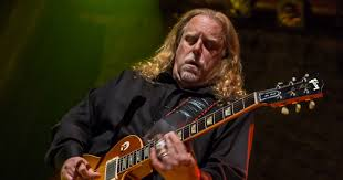 Warren Haynes Confronts A Fractured America On Gov't Mule's ...