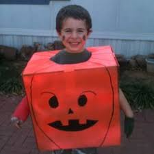 Spookley The Square Pumpkin Book Read Aloud by Spookley The Square Pumpkin Book Character Costume For Book O Ween