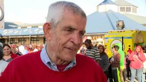 Mattress Mack: A Harvey Hero