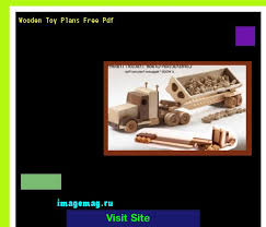 free wooden toy plans printable 212018 the best image search