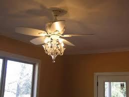 chandelier ceiling fans canada crystal ceiling fan chandelier