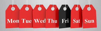 Black Friday And Cyber Monday What Non Us Merchants Should About Black Friday And Cyber
