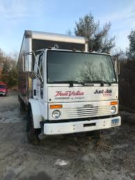 100 Used Truck Values Nada FREIGHTLINER Box Straight S For Sale