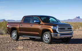 WSHG.NET | 2014 Toyota Tundra 1794 — Unparalleled Luxury In A Tough ...