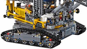 LEGO's Largest Technic Set Can Dig A Moat Around Your Home | Gizmodo ... Lego City Charactertheme Toyworld Amazoncom Great Vehicles 60061 Airport Fire Truck Toys 4204 The Mine Discontinued By Manufacturer Ladder 60107 Walmartcom Toy Story Garbage Getaway 7599 Ebay Tow Itructions 7638 Review 60150 Pizza Van Jungle Explorers Exploration Site 60161 Toysrus Brickset Set Guide And Database City 60118 Games Technicbricks 2h2012 Technic Sets Now Available At Shoplego