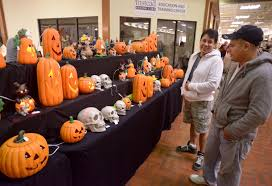 Halloween Express Conway Ark by Craft Fairs Draw Crowds