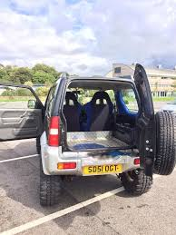 100 Mini Monster Trucks For Sale Suzuki Jimny Truck In Oban Argyll And Bute