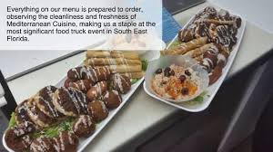 Mediterranean Cuisine | Food Truck Events South Florida - YouTube Jewbans Deli Dle Food Truck South Florida Reporter Menu Of Greatness Best Burgers In Margate Fl October 14th 2017 Stock Photo Edit Now 736480060 Bc Tacos Eat Palm Beach Everything South Florida Live Music Tom Jackson Band At Oakland Park Music On Cordobesita Argentinean Catering And Naples Big Tree Bbq Miami Trucks Roaming Hunger Pizza Truck Pioneers Selforder Kiosk New Hummus Factory Yeahthatskosher Fox Magazine Shared By Jothemescom Wordpress Ecommerce Mplate