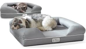 Serta Dog Beds by 10 Best Dog Sofas And Chairs In 2017