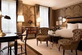 100 Hotel Gabriel Paris La Rserve Spa Traveller Made