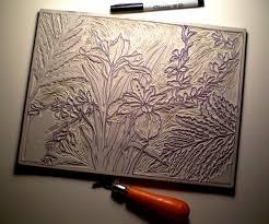 Monday Methods Linoleum Plates