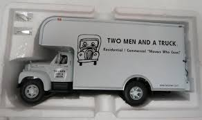 1960 Model B-61 Mack Two Men & A Truck Moving 19-3018 1/34 Scale By ... Two Men And A Truck The Movers Who Care Fniture Moving Truck Stock Photos Ymca Teams With Two Men And A To Help Moms Kids Greater And Durham Region Services Ajax Boss For Day Commercial Sacramento Youtube Indianapolis West Reviews Theo Walker Coowner Linkedin Holiday Dcor Store Believe In Woodinville 15 37 With More Than 4000 Movers Office Photo Tip Try Pack All Electronic