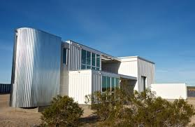 104 Mojave Desert Homes Shipping Container Buildings Modular Shipping Container Home In California