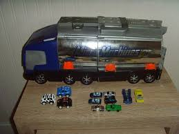 100 Micro Truck MICRO MACHINES TRUCK LAYOUT AND CARS 3 In Aberdeen
