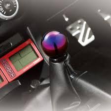 ARC Titanium Shift Knob For Mazda Miata MX5