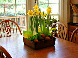 Kitchen Table Decorating Ideas by Kitchen Table Centerpieces For All Occasions Image Of Tables Idolza
