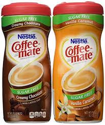 Nestle Sugar Free Coffee Mate Bundle