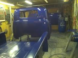 Classic Chevy Truck Build - By StreetRodding.com