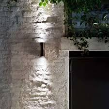 clessidra outdoor wall light by flos ylighting