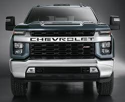 100 Chevy Hybrid Truck Unveils 2020 Silverado HD Medium Duty Work Info