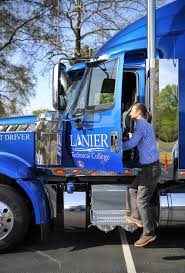 Lanier Tech Expands CDL Program To Meet Trucking Demand ... Truck Drivers Make 72000year According To Cnn Dalys Free Driving Schools In Atlanta Ga Gezginturknet Dangers Benefits And Programs Drive Jb Hunt Trucksonly Bypass Could Be Coming Georgia Schneider Transportation Home Golden Pacific School 141 N Chester Ave Bakersfield How Write A Perfect Driver Resume With Examples Skills Former Instructor Ama Hlights