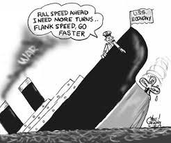 sinking of the titan sinks ideas