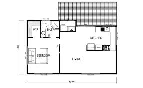 100 One Bedroom Granny Flats Studio Apartments Plateau Homes Lismore
