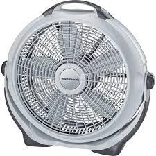 lasko 20 wind machine air circulator gray a20301 walmart com
