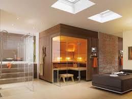 sauna im badezimmer sinnvoll eine ansichtsache sauna