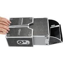 Halloween Hologram Projector For Sale by Portable Diy Cardboard Smartphone Projector Diy Mobile Phone