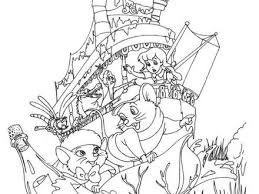 The Rescuers Coloring Pages Hellokidscom