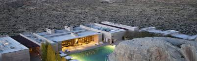100 Utah Luxury Resorts Amangiri Lake Powell Resort In Scott Dunn