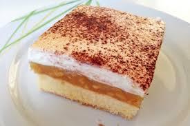 blechkuchen mit apfelcreme rezept gutekueche at