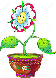 delicieux pot de fleur dessin 5 pot de fleur atlub