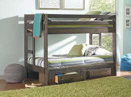 Bunk Beds Columbus Ohio by Viv Rae Malina Youth Twin Bunk Bed U0026 Reviews Wayfair