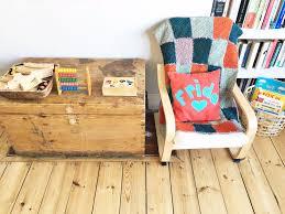 A Peek Inside Eloise, Sam And Frida's Montessori-style Home ...
