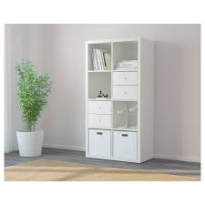 kallax shelf unit white 30 3 8x57 7 8