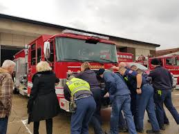 100 New Fire Trucks Massillon OH Puts Two Into Service Apparatus